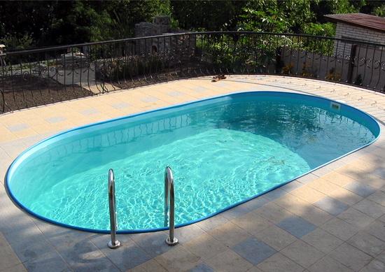 Цены на строительство бассейнов