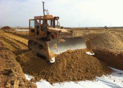 земляные работы в киеве