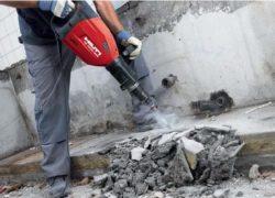 Демонтаж в Киеве