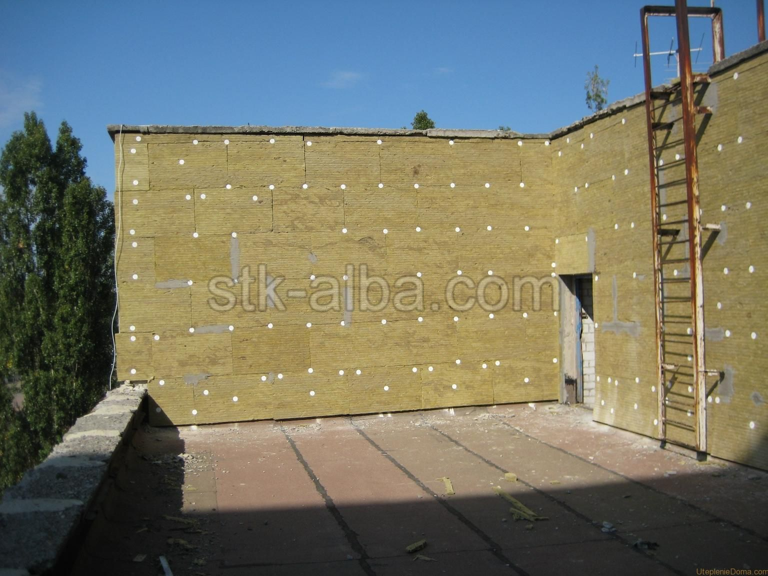Ремонт фасадов в н новгороде