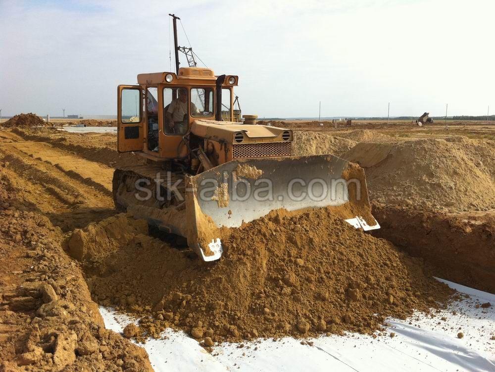 Земляные или земельные работы повышение квалификации по английскому