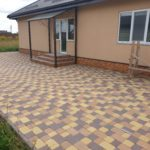 Наши работы - Тротуарная плитка - 10