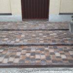 Наши работы - Тротуарная плитка - 6