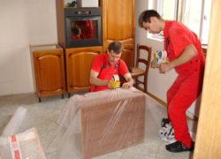 Другие услуги - Сборка и установка мебели в Киеве и Киевской области - 1