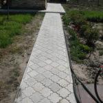 Наши работы - Тротуарная плитка - 13