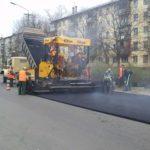 Благоустройство территорий - Асфальтирование дорог в Киеве и Киевской области - 1