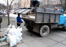 Другие услуги - Вывоз строительного мусора в Киеве и Киевской области - 2