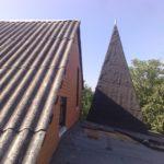 Наши работы - Кровля крыши - 5