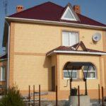 Строительно-монтажные работы - Утепление фасада в Киеве и Киевской области - 6