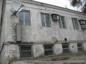 Наши работы - Реставрация Таможенной Академии - 1