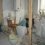 Наши работы - Ремонт квартир - 1