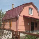 Строительно-монтажные работы - Утепление фасада в Киеве и Киевской области - 9