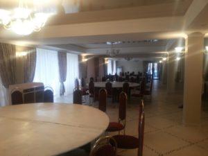 Наши работы - Ремонт ресторанов и кафе - 8