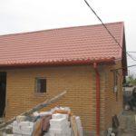 Наши работы - Дома и котеджы - 8