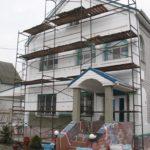 Строительно-монтажные работы - Утепление фасада в Киеве и Киевской области - 10