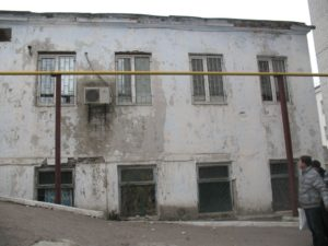 Наши работы - Реставрация Таможенной Академии - 3