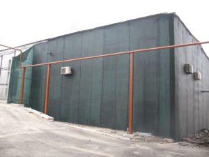 Наши работы - Реставрация Таможенной Академии - 4