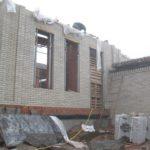 Строительно-монтажные работы - Кирпичная кладка в Киеве и Киевской области - 2