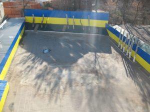 Наши работы - Реставрация Таможенной Академии - 8