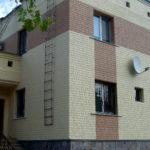 Строительно-монтажные работы - Утепление фасада в Киеве и Киевской области - 5