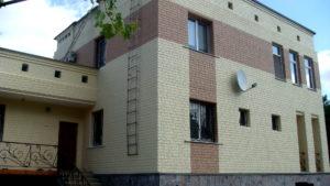 Наши работы - Утепление фасада - 7
