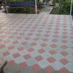 Наши работы - Тротуарная плитка - 4