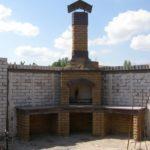 Наши работы - Камины и Барбекю - 32