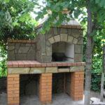 Наши работы - Камины и Барбекю - 27