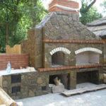 Наши работы - Камины и Барбекю - 21