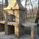 Наши работы - Камины и Барбекю - 15