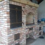 Наши работы - Камины и Барбекю - 8