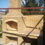 Наши работы - Камины и Барбекю - 4