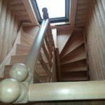 Наши работы - Лестницы - 1