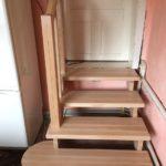 Наши работы - Лестницы - 6