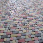 Наши работы - Тротуарная плитка - 7