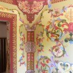 Наши работы - Фотографии наших работ по росписи стен и потолков - 8
