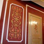 Наши работы - Фотографии наших работ по росписи стен и потолков - 10