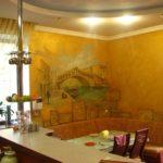 Внутренние отделочные работы в Киеве и Киевской области - Лепка и роспись стен в Киеве и Киевской области - 7