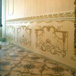 Наши работы - Фотографии наших работ по росписи стен и потолков - 13