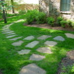 Natural Fieldstone Stepping Stones 2-min