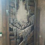 Наши работы - Фотографии наших работ по росписи стен и потолков - 3