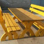 Наши работы - Садовая мебель - 2