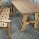 Наши работы - Садовая мебель - 4