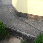 Благоустройство территорий - Укладка брусчатки в Киеве и Киевской области - 7
