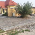 Благоустройство территорий - Укладка брусчатки в Киеве и Киевской области - 9