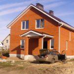 Наши работы - Дома и котеджы - 21