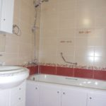 Наши работы - Ремонт в ванной комнате - 4