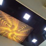 Наши работы - Натяжные потолки - 9