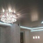 Наши работы - Натяжные потолки - 14