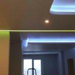 Наши работы - Натяжные потолки - 16